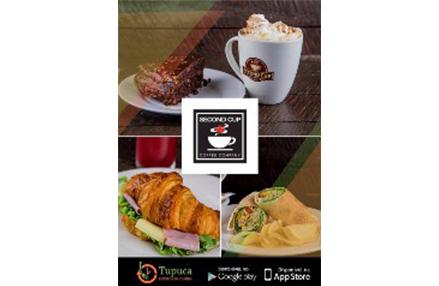 Second Cup: cafés premium sofisticados