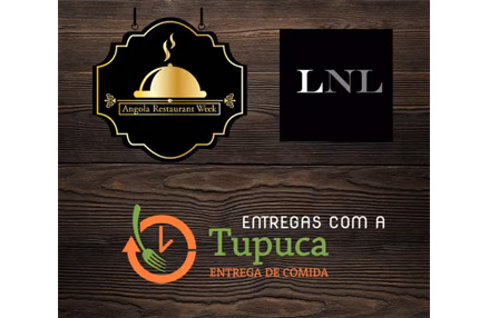 Desfrute do Angola Restaurant Week com a Tupuca!