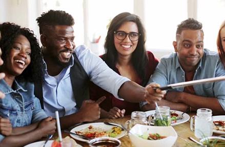 Menus: Angola Restaurant Week